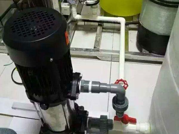 水净化处理